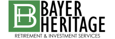 Bayer Heritage Retirement and Investment Services logo
